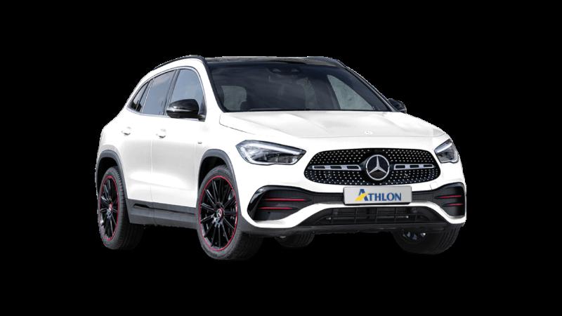 Oferta Renting Flexible Mercedes-Benz GLA