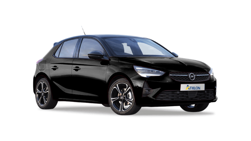 Oferta Renting Flexible Opel Corsa