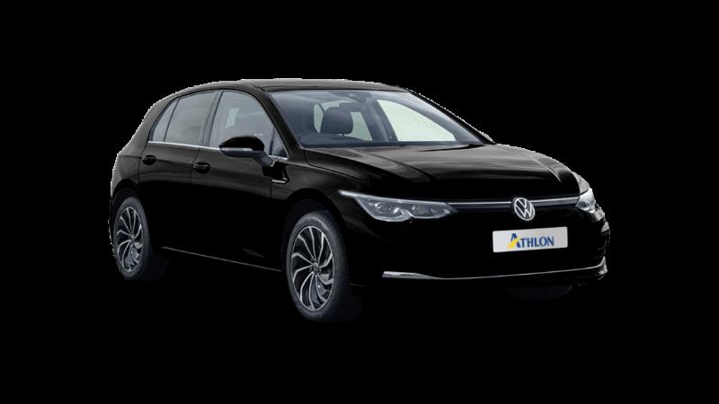 Oferta Renting Flexible Volkswagen Golf