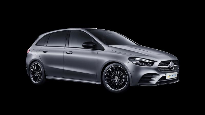 Oferta Renting Flexible Mercedes-Benz Clase B