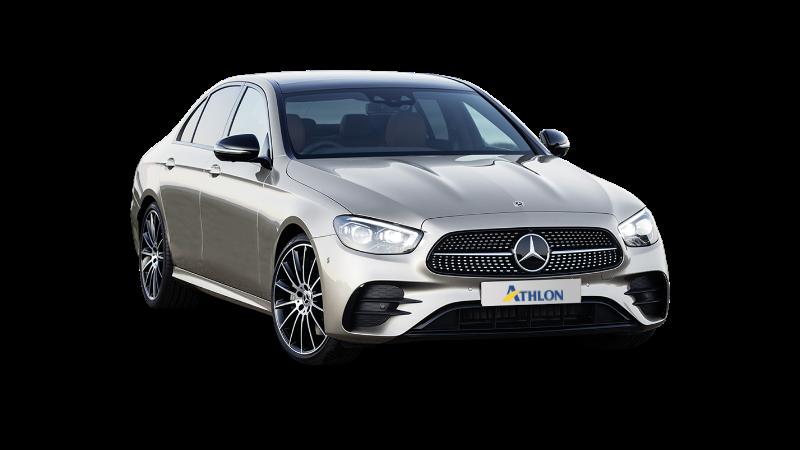 Oferta Renting Flexible Mercedes-Benz E