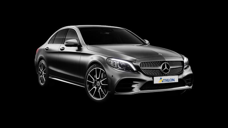 Oferta Renting Flexible Mercedes-Benz Clase C
